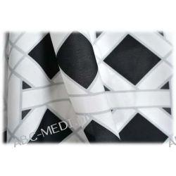 Osłona w formie apaszki ABC-MEDI - dla osób po tracheotomii i laryngektomii model 9799 Odzież, Obuwie, Dodatki