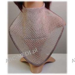 Osłona w formie apaszki ABC-MEDI - dla osób po tracheotomii i laryngektomii model 14578-H105 Odzież, Obuwie, Dodatki
