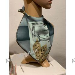 Osłona w formie apaszki ABC-MEDI - dla osób po tracheotomii i laryngektomii model ZIEL-AZ