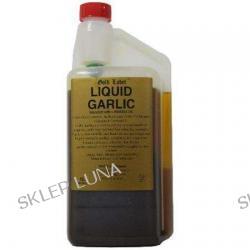 Gold Label LIQUID GARLIC 2 w 1 Czosnek w płynie + olej lniany