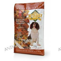 Autarky MATURE LITE Karma dla starszych psów i sklonnych do nadwagi z warzywami i ziołami