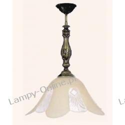 ALLADYN LIVIA - LAMPA 1 PŁOMIENNA - ZKM-595