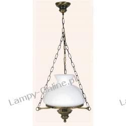 ALLADYN ALADYNA - LAMPA 1 PŁOMIENNA - ZKM-476