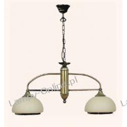 ALLADYN CLASSICA - LAMPA 2 RAMIENNA - ZKM-270