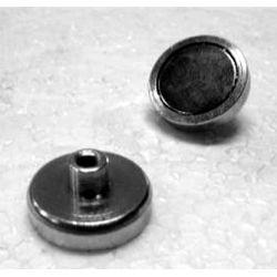 Uchwyt magnetyczny - UM 25x6x12 /M5w/ Neodymowy...