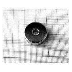 MAGNES NEODYMOWY Pierścieniowy 20x5x5mm N38...