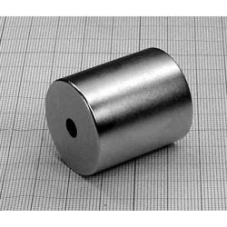 MAGNES NEODYMOWY Pierścieniowy 30x6x35 mm N38...