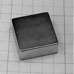 MAGNES NEODYMOWY Płytkowy 35x35x15mm N38...