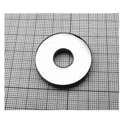 MAGNES NEODYMOWY Pierścieniowy 28x10x5 mm N42...