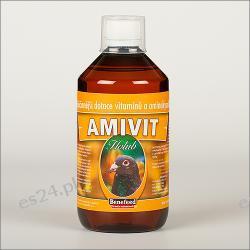 Amivit H 500ml - multiwitamina