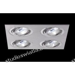 BPM Lighting 3015 Oprawa stropowa Aluminio PLATA