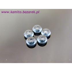 Koraliki czeskie 4 mm