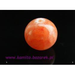 Marmur naturalny pomarańczowy 14 mm
