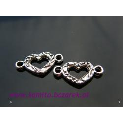 Łącznik do biżuterii 16x8 mm