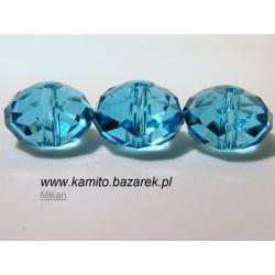 Koraliki kryształowe