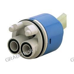 Głowica ceramiczna baterii jednouchwytowej 35 mm wysoka