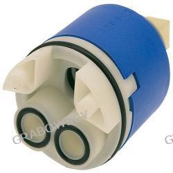 Głowica ceramiczna baterii jednouchwytowej 40 mm wysoka