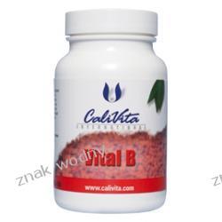 Vital B- naturalne witaminy i minerały- zdrowe odżywianie