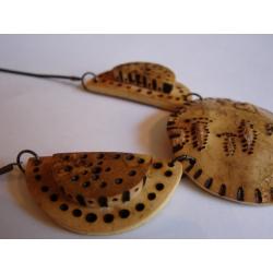 Naszyjnik z tykwy RPA Nieskategoryzowane