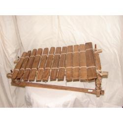 Balafon  cymbały Muzyka i Instrumenty