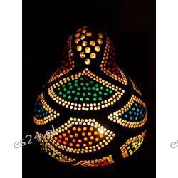 Naturalna lampa TYKWA / wersja mała Pozostałe