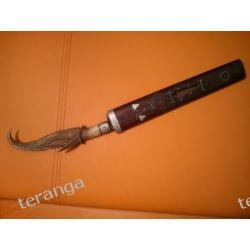 Nóż Tuareg Chusty i apaszki