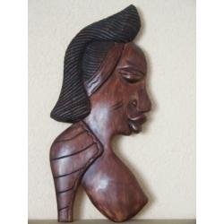 maska afrykańska  Pozostałe
