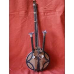 kora ozdobna Muzyka i Instrumenty