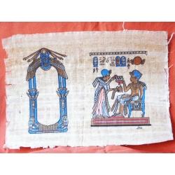 papirus egipski Klasyczne