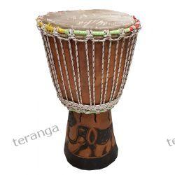 Djembe bęben Muzyka i Instrumenty