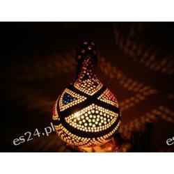 Naturalna lampa TYKWA