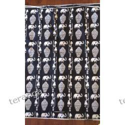 Tkanina drukowana fabrycznie KONGO Pozostałe