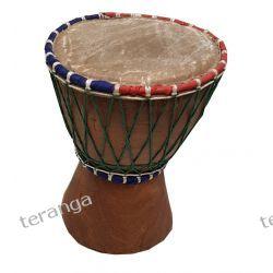 Bębenek mały DJEMBE Senegal Muzyka i Instrumenty