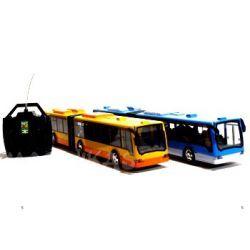 Sterowany autobus miejski