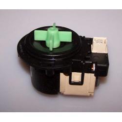 Silnik pompy spustowej pralki AMICA typ PA.. PB.. PC