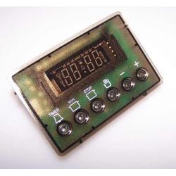 Mastercook Zegar Valuetime 1-przekaźnikowy. 13849-076 Zmywarki