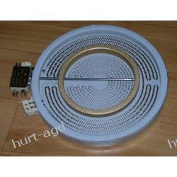 Wkład grzejny płyty ceramicznej 180x120mm 1700W HL