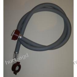Wąż dopływowy wody pralki o długości 3,5m Części i akcesoria