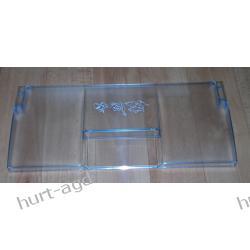 Beko Front (uchwyt) szuflady zamrażarki 42x18cm Części zamienne