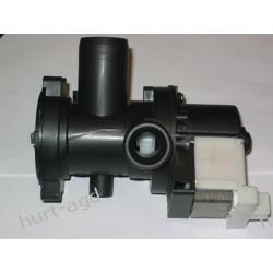 Pompa magnetyczna pralki Ariston Indesit