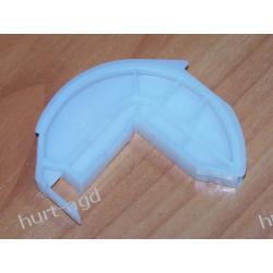 Whirlpool Zawias drzwi zmywarki plastikowy (oś) Pralki