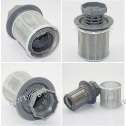 Filtr zmywarki Bosch / Siemens / Whirlpool Kawy ziarniste