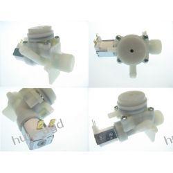 Elektrozawór zmywarki AEG Electrolux Zanussi Filtry