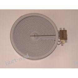 Wkład grzejny płyty ceramicznej 210mm 2300W Pralki