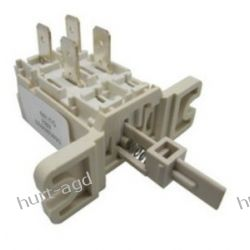 Wyłącznik główny zmywarki Amica Whirlpool Candy Smego ZIS-1450 Ekspresy ciśnieniowe