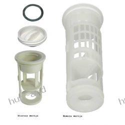 Wkładka filtra pompy pralki Electrolux AEG EWF ZWT Pralki