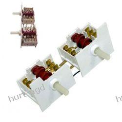 Przełącznik krzywkowy kuchenki Gorenje podwójny 5HE/565 45/4P Filtry