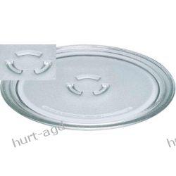 Talerz szklany kuchenki mikrofalowej Fi 280mm