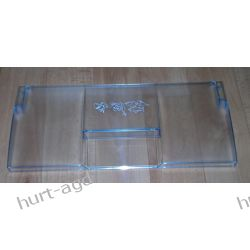 Front szuflady zamrażalnika Beko uchylny 38,5x18cm