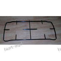 Ruszt dwupalnikowy kuchenki Mastercook 20x43,5cm